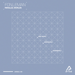 FONLEMAN - Parallel Worlds (Front Cover)
