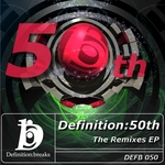 Definition:50th: The Remixes EP