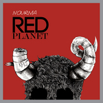 NOURMA - Red Planet (Front Cover)