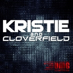 KRISTIE & CLOVERFIELD - Kristie & Cloverfield (Back Cover)