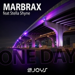 MARBRAX feat STELLA SHYNE - One Day (remixes) (Front Cover)