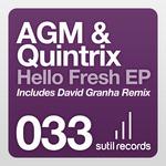 Hello Fresh EP