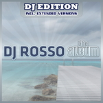 DJ ROSSO - The Album (Front Cover)