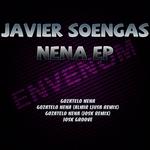 SOENGAS, Javier - Nena EP (Front Cover)