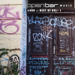 #400 The Best Of Open Bar