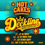 Hot Cakes Vol 28
