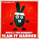 Slam It Harder