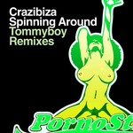 Spinning Around (Tommyboy remixes)