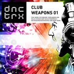 Club Weapons 01