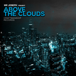 MR JOSEPH - Above The Clouds (Front Cover)