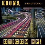 KOONA - Oticon EP (Front Cover)