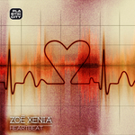XENIA, Zoe - Heartbeat (Front Cover)