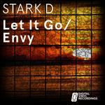 STARK D - Let It Go (Front Cover)