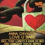 Love U Babe (remixes)