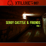 Sergy Casttle & Friends Vol 01