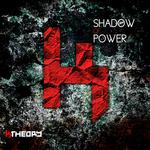 K THEORY - Shadow Of Power (Front Cover)