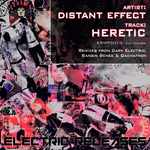 DISTANT EFFECT - Heretic (Front Cover)