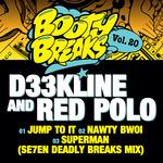 Booty Breaks Vol 20