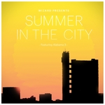 WIZARD/ALABAMA 3 - Summer In The City (Front Cover)