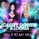 Tell It To My Heart (special mix edition)