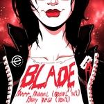 MATT MINIMAL - Blade (Front Cover)