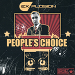 EX PLOSION - People's Choice (Front Cover)
