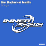 SHACHAR, Liam feat TENNILLE - Strength (Front Cover)