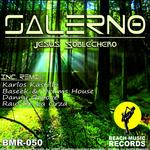 SOBLECHERO, Jesus - Salerno EP (Front Cover)