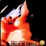ROBIN G/FACEBREAKAZ - Voice Of The Voiceless (Back Cover)