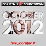 Ferry Corsten Presents Corsten Countdown October 2012