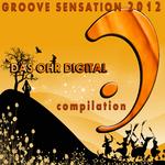 Groove Sensation 2012