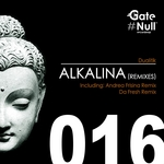 DUALITIK - Alkalina: The Remixes 1st Round (Front Cover)