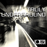 VARIOUS - Truly Underground (Front Cover)