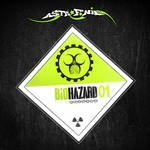 HIELO - Biohazard Vol 1 (Front Cover)