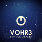 VOHR3 - Off The Reality (Front Cover)