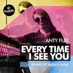 ANTY FLEX - Every Time I See You (Front Cover)