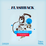 STATICKMAN - Flashback (Front Cover)