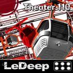 LEDEEP - Theater 110 (Front Cover)