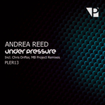 REED, Andrea - Under Pressure (Front Cover)