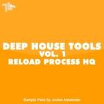 Deep House Tools Vol 1