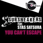 You Can't Escape (vocal mixes)