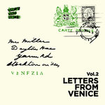VARIOUS - Letters From Venice Vol 2 (Front Cover)