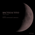 BACTEE & TITO - The Crash (Front Cover)