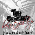 TOO GREEZEY - Beautiful EP (Front Cover)