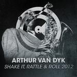 Shake It Rattle & Roll 2012