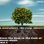 From The Root To The Fruit Of House Music Vol 1