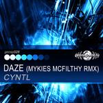 CYNTL - Daze (Front Cover)