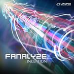 FANALYZE/RED SUN/AUDIOTEC/DIDRAPEST - Inception (Front Cover)