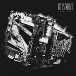 BOYS NOIZE - Ich R U (Front Cover)