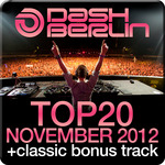 Dash Berlin Top 20 November 2012